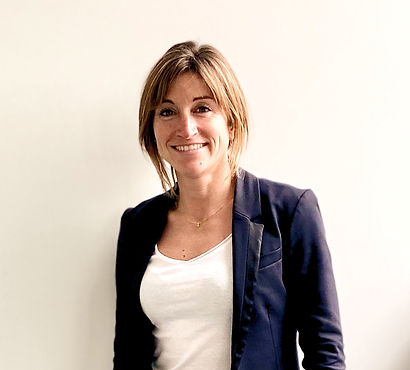 Amandine Ferrato Coach Côte à Côte Coaching