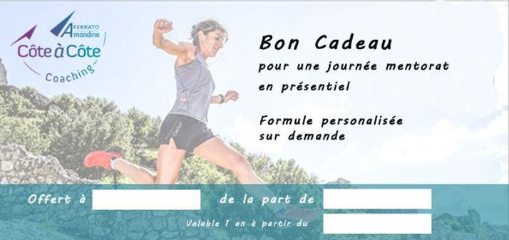 Amandine FERRATO Mentorat Sportif