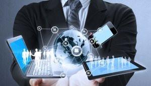 El ejecutivo que no es digital, no es ejecutivo!