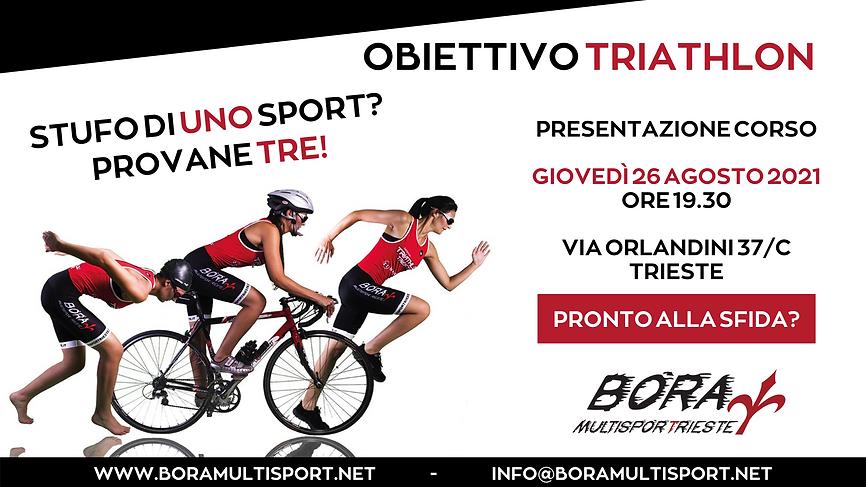 Obiettivo Triathlon evento FB.png