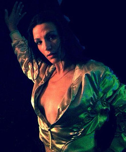Armani Goddess