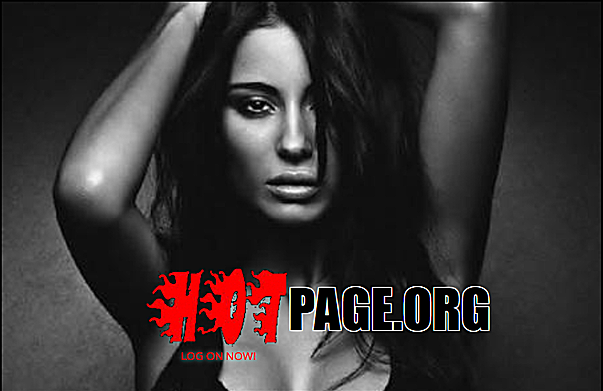 HotPage.Org -Log On Now!