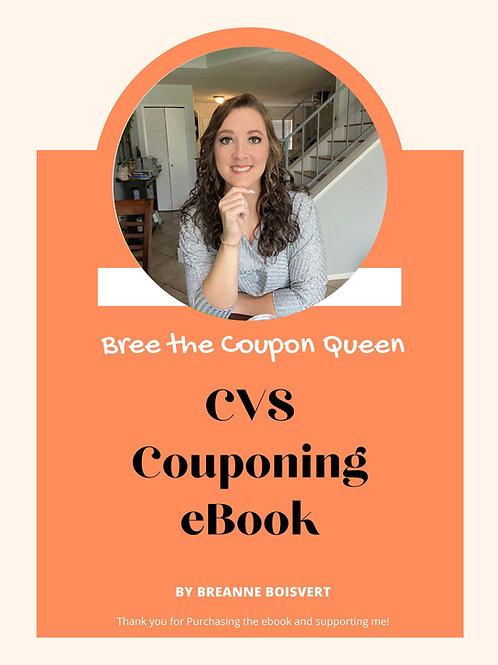 CVS Couponing eBook