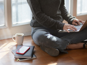 Remote Working Lowering Productivity? Try These Tips
