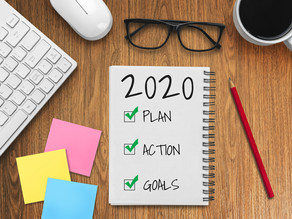 New Year, New Business! (10 tips for success in 2020)