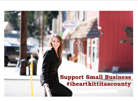 Working with the Community to Find a Safe Way to Reopen Our Businesses in Kittitas County