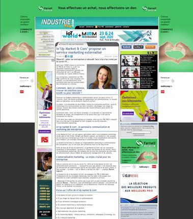 Industrie Mag.Com