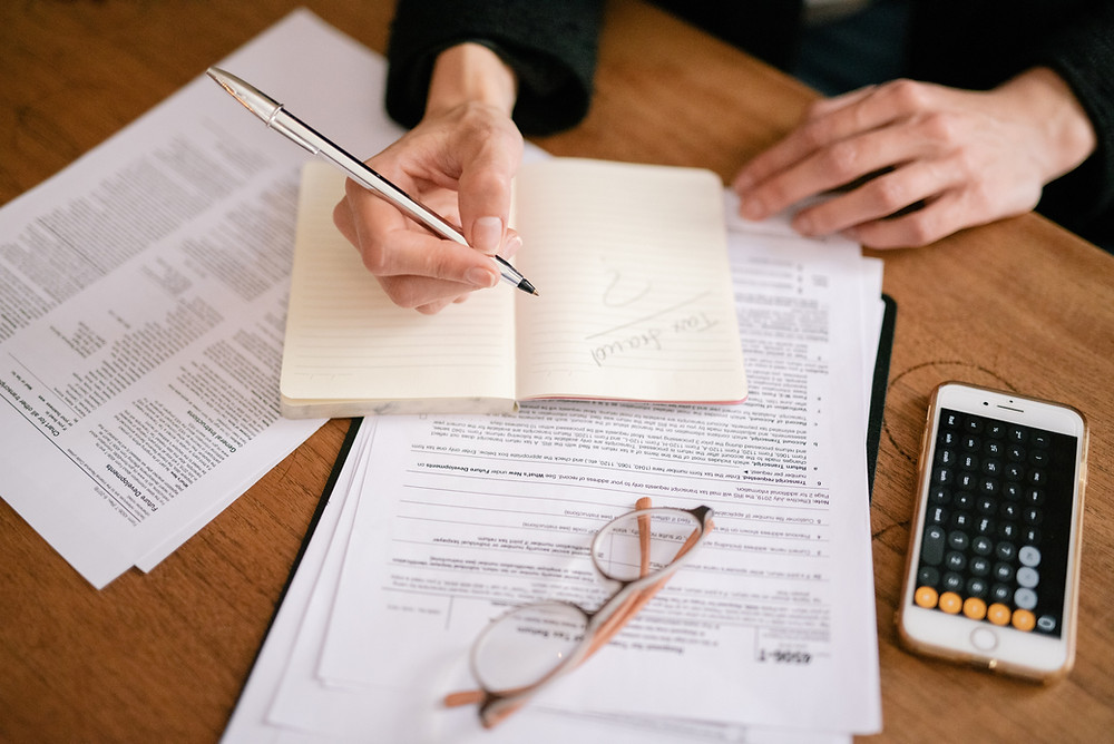 IFI Impôt sur le fortune immobilière