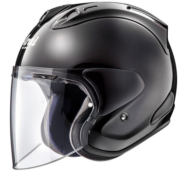 Casque arai Diamond Black