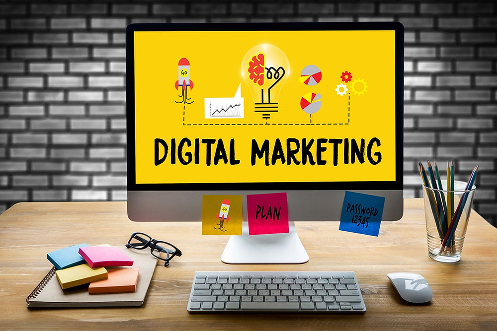 Tendance 2021 Marketing digital