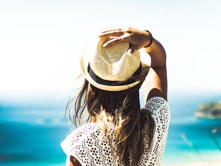 L'été est là : quelles conséquences du soleil sur la peau ? Et comment protéger la peau ?