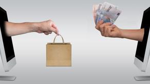 Les 5 points clés de la vente en ligne
