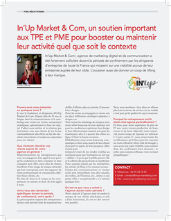 Magazine du MEDEF
