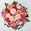 Composition florale unique paris