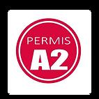 Permis A2_Logo