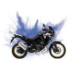 Gagnez une Africa Twin Adventure Sports DCT
