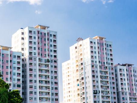 En 25 ans, le prix de l'immobilier, en France, a triplé !