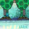 Compagnie Debout sur le Toit - Spectacle Alice