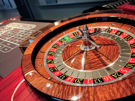 """Understanding the false lure of the so called """"can't-lose"""" Martingale roulette system"""