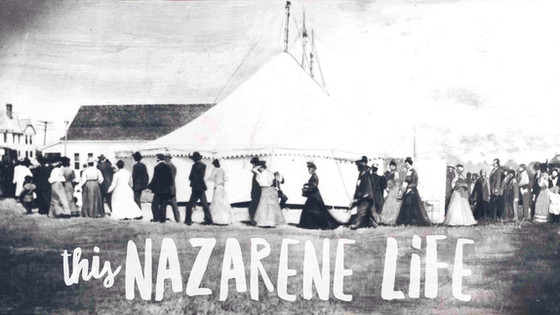 This Nazarene Life