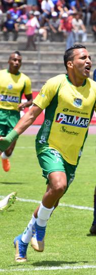 Orense FC Palmar