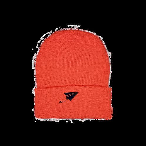 Toque - orange
