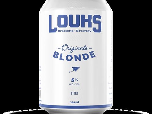 Original Blonde