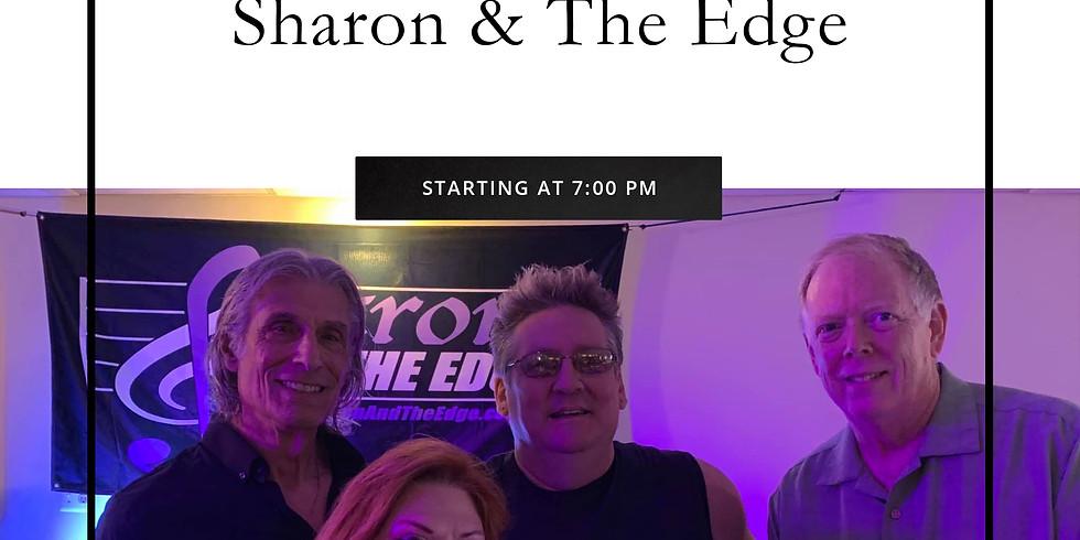 SHARON & THE EDGE