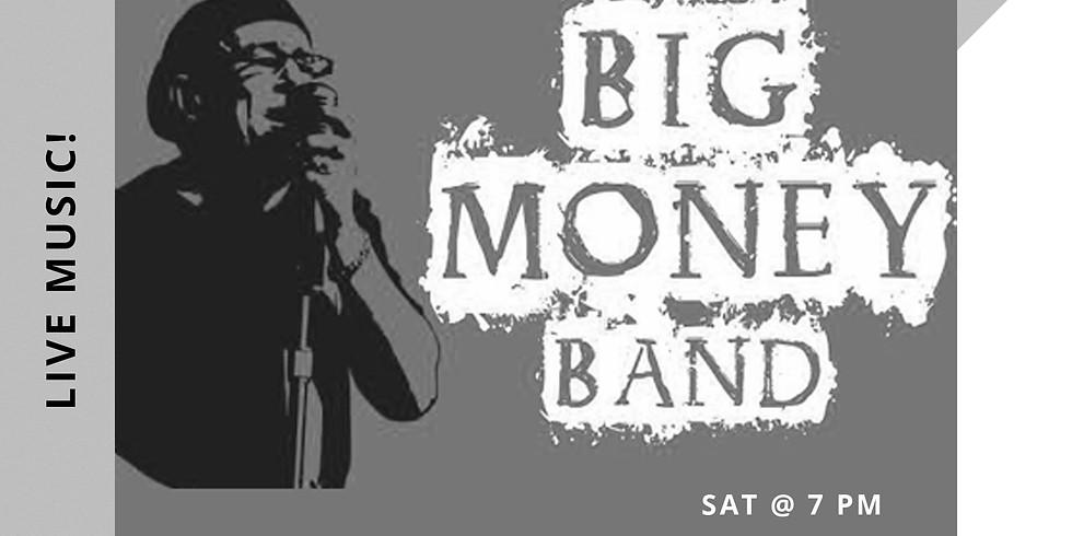 BIG MONEY BAND
