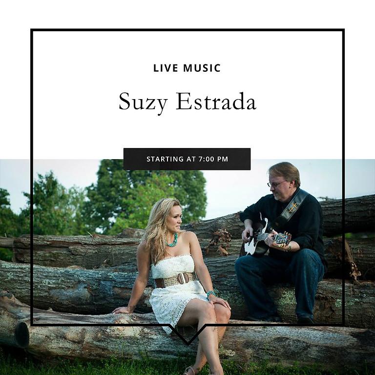 SUZY ESTRADA