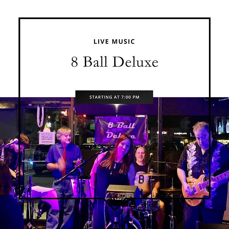 8 BALL DELUXE