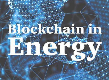 Blockchain Energizer