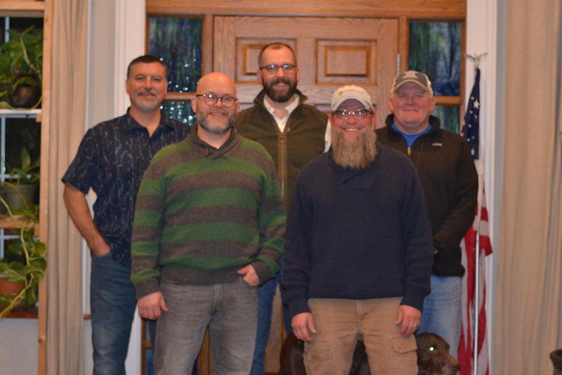 Fog Remodeling Team