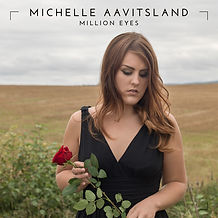 Million Eyes Michelle Aavitsland _FotoJo