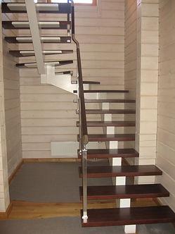 Лестница Истра