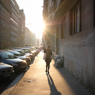 Budapest Photowalk