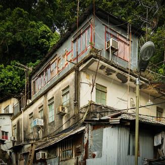 Cha Kwo Ling Village