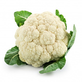 Thanksgiving RAW-ternatives: Cauliflower Mashed Potatoes
