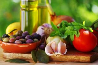 Mediterranean (Lifestyle) Diet 101