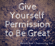 permission great