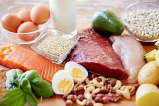 Protein - How Much is Enough?
