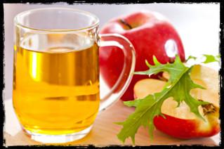 Many Benefits of Apple Cider Vinegar