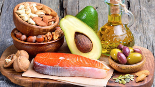 Healthy Fats and Dangerous Fats