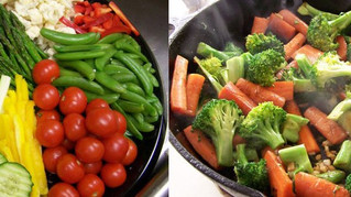 Raw vs. Cooked - Which Contains More Vitamins and Minerals?