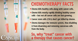 Chemotherapy facts
