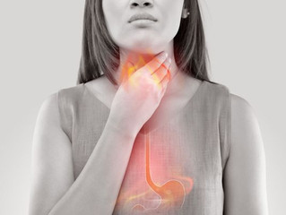 Heartburn - Can I Help it with Foods and Lifestyle?