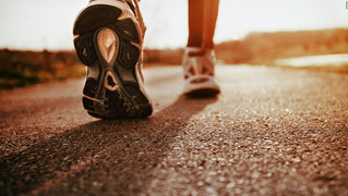 Walking For Fitness - Is It Really Enough?