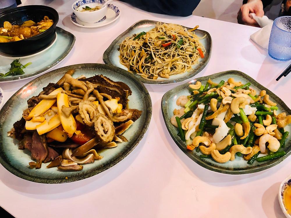大發茶餐廳 潮州菜