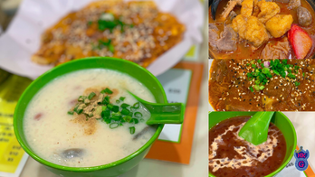 """When a """"Private Kitchen"""" cooks you Hong Kong Street food"""