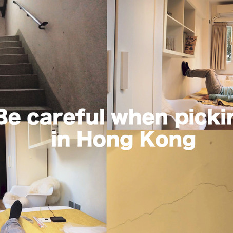 Tips on avoiding disappointing Airbnb in Hong Kong